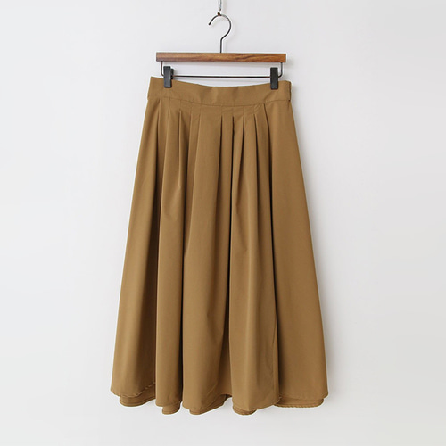 Cotton Full Skirt