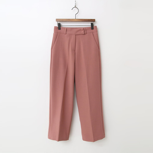 Gimo Wide Crop Pants