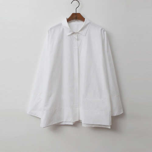 Seoul Cotton Shirts
