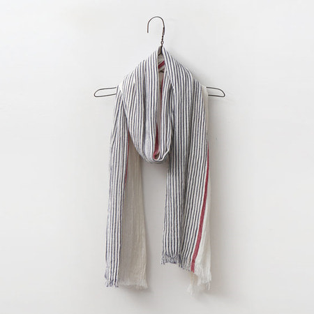 So Stripe Scarf