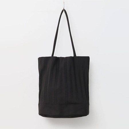 Pleats Shoulder Bag