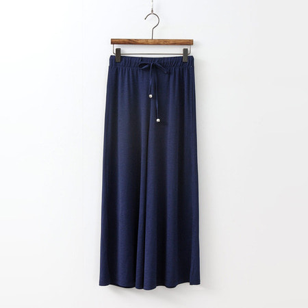 Easy Wide Pants