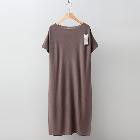 Hoega Wool Jarrett Knit Dress