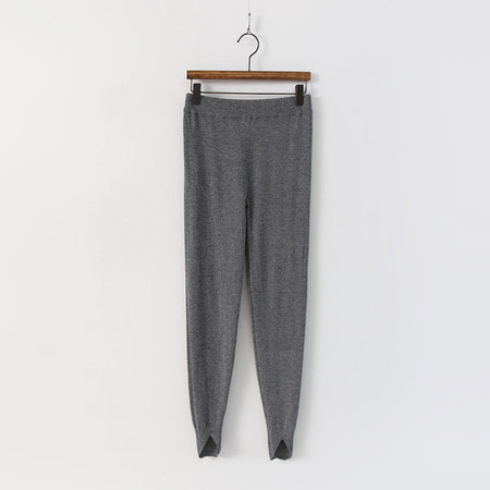 Wool Riding Leggings