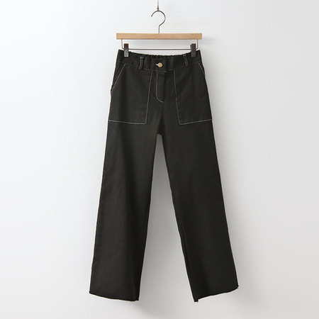 Hewson Wide Pants
