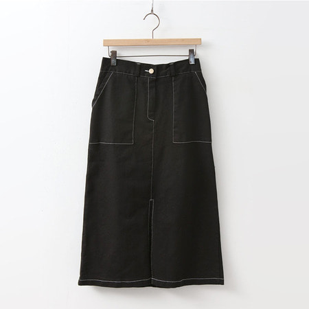 Hewson Long Skirt