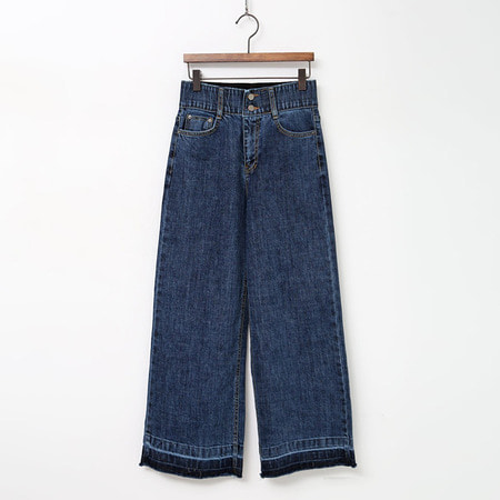 Repeller Wide Jeans