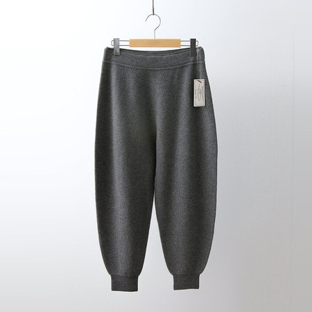 Hoega Wool Jogger Pants