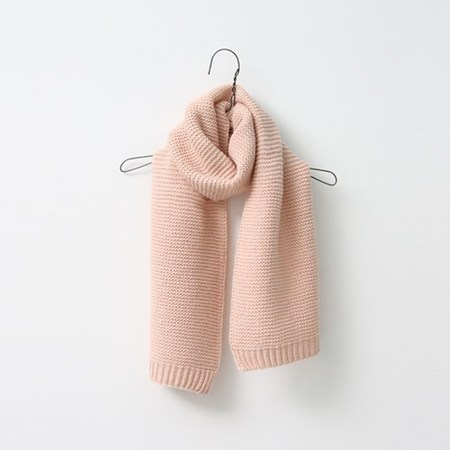 Nee Knit Long Muffler