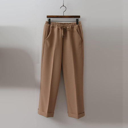 Point Banding Pants