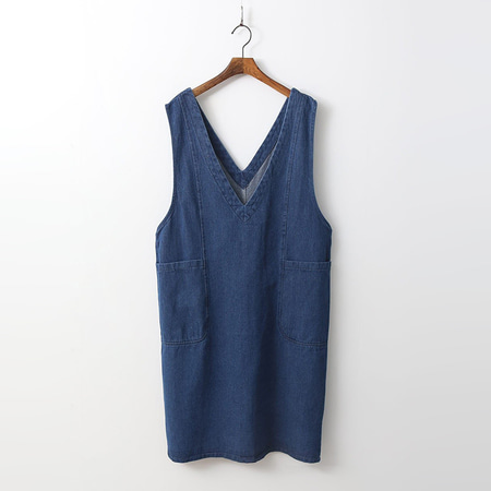 Chung Denim Dress