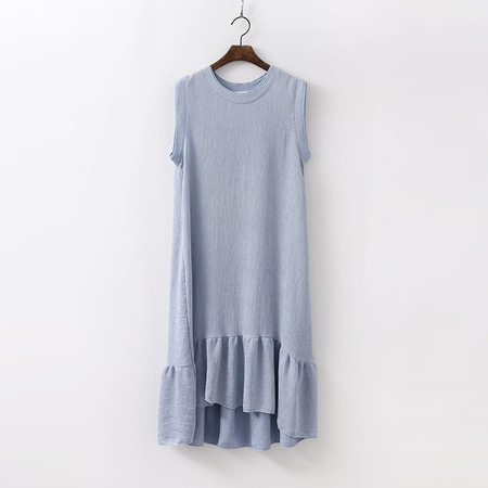 Jasmine Sleeveless Dress