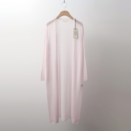 Hoega Summer Long Cardigan