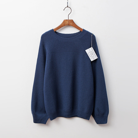 Hoega Cashmere N Wool Lovely Knit