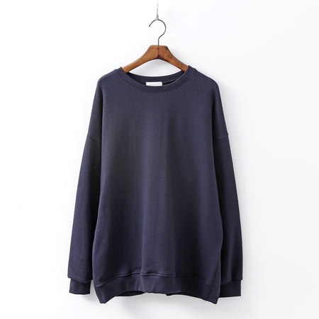 Love Cotton Sweatshirt