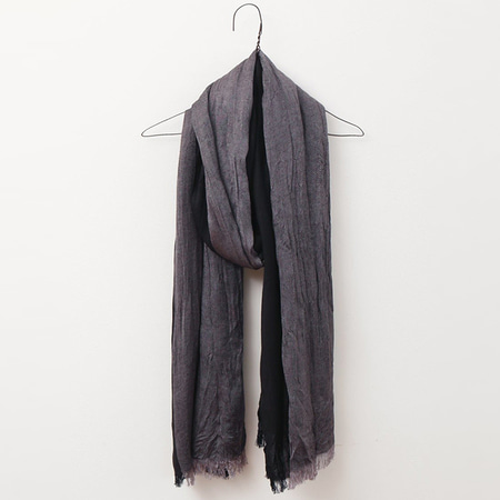 Autumn Line Scarf