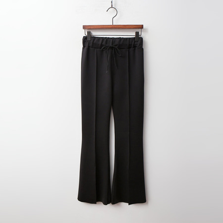 Easy Flare Pants