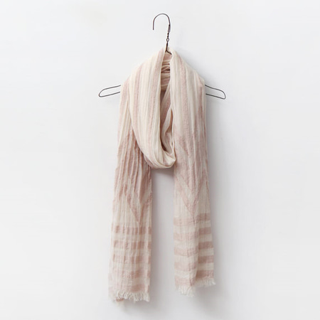 Cotton Lala Scarf