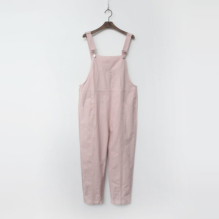 The Cotton Overalls