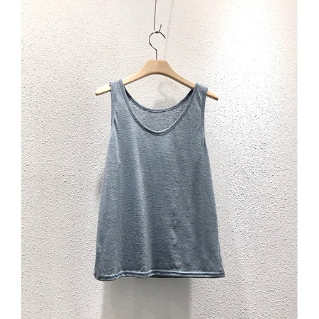 Color Tank Tee